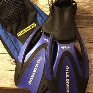 Other - Men's snorkeling fins